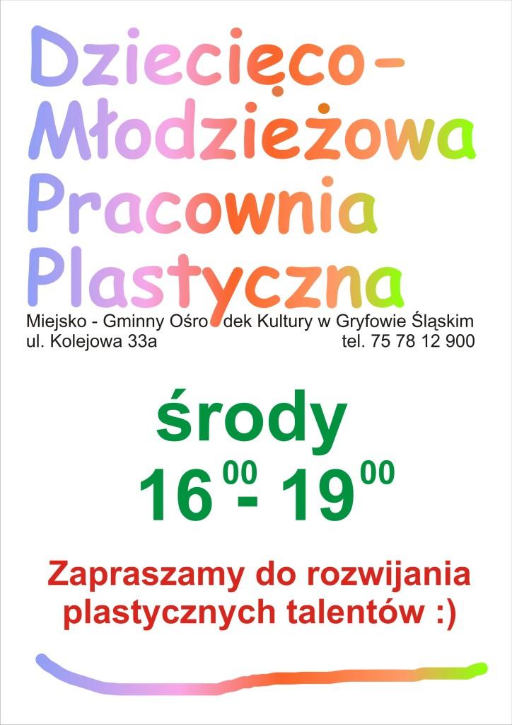 M-GOK_plakat_zajęcia_środy_krzywe