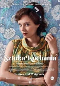 Sztuka kochania_plakat